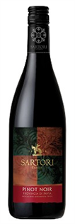 Sartori di Verona Pinot Noir Family 2013 750ml - Case of 12
